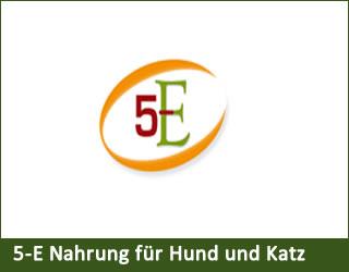Uebersicht 5-E-Nahrung
